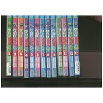 ケロロ軍曹 4thシーズン 全13巻 DVD レンタル版 レンタル落ち 中古 リユース 全巻 全巻セット