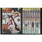 黒子のバスケ 全9巻 DVD レンタル版 レンタル落ち 中古 リユース 全巻 全巻セット