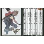 アクエリオン EVOL 1〜5巻セット(未完) DVD レンタル版 レンタル落ち 中古 リユース