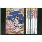 めだかボックス 全6巻 DVD レンタル版 レンタル落ち 中古 リユース 全巻 全巻セット