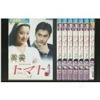 トマト キム・ヒソン 全8巻 DVD レンタル版 レンタル落ち 中古 リユース 全巻 全巻セット