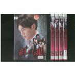 紅の魂 私の中のあなた 全5巻 DVD レンタル版 レンタル落ち 中古 リユース 全巻 全巻セット