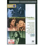 シークレットポリスマンズサードボール+6 DVD レンタル版 レンタル落ち 中古 リユース