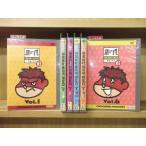 秘密結社 鷹の爪NEO 全6巻 DVD レンタル版 レンタル落ち 中古 リユース 全巻 全巻セット