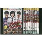 私も花! 全8巻 ユン・シユン DVD レンタル版 レンタル落ち 中古 リユース 全巻 全巻セット