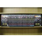 武神 ノーカット完全版 全28巻 DVD レンタル版 レンタル落ち 中古 リユース 全巻 全巻セット