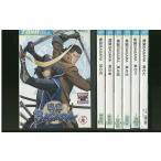 戦国BASARA 全7巻 DVD レンタル版 レンタル落ち 中古 リユース 全巻 全巻セット