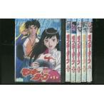 モンキーターン 1〜6巻セット(未完) DVD レンタル版 レンタル落ち 中古 リユース