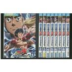 はじめの一歩 NEW Challenger 全9巻 DVD レンタル版 レンタル落ち 中古 リユース 全巻 全巻セット