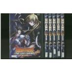聖闘士星矢 冥王神話 全6巻 DVD レンタル版 レンタル落ち 中古 リユース 全巻 全巻セット