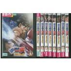 はじめの一歩 Rising 全9巻 DVD レンタル版 レンタル落ち 中古 リユース 全巻 全巻セット