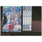 ワンピース 2nd 全5巻 DVD レンタル版 レンタル落ち 中古 リユース 全巻 全巻セット