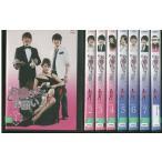 お嬢さまをお願い! 全8巻 DVD レンタル版 レンタル落ち 中古 リユース 全巻 全巻セット