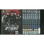 ATHENA アテナ チョン・ウソン 全10巻 DVD レンタル版 レンタル落ち 中古 リユース 全巻 全巻セット