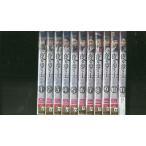 夜を歩く士 1〜11巻セット(未完) DVD レンタル版 レンタル落ち 中古 リユース