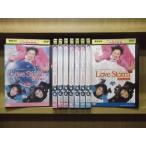 Love Storm 狂愛龍捲風 9巻セット(未完) DVD レンタル版 レンタル落ち 中古 リユース