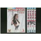 ターミネーター サラコナー シーズン1 全5巻 DVD レンタル版 レンタル落ち 中古 リユース 全巻 全巻セット