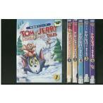トムとジェリー テイルズ 全6巻 DVD レンタル版 レンタル落ち 中古 リユース 全巻 全巻セット