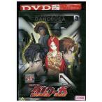 超獣機神ダンクーガ 3 DVD レンタル版 レンタル落ち