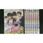 7級公務員 1〜9巻セット(未完) DVD レンタル版 レンタル落ち 中古 リユース