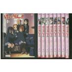 DVD けいおん!! K-ON!! 第2期 全9巻 レンタル落ち PP02836