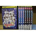 DVD SUPER JUNIOR のミラクル 全8巻 レンタル版 PP17298
