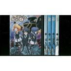 DVD アスラクライン 全5巻 レンタル版 QQ02280
