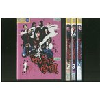 DVD マジすか学園 AKB48 前田敦子 大島優子 篠田麻里子 全4巻 レンタル版 RR13303