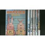 DVD ウサビッチ USAVICH 全5巻+ZERO 計6本set レンタル落ち TT00856
