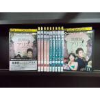 DVD 清潭洞 (チョンダムドン) アリス スペシャルエディション版 全11巻 パク・シフ レンタル落ち Z3F105