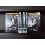 DVD ハートレスシティ 無情都市 6〜13巻 計8本セット チョン・ギョンホ レンタル落ち Z3F116