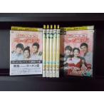 DVD 美男 イケメン ラーメン店 1〜8巻(3巻欠品) 7本セット チョン・イル レンタル落ち Z3F120