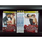 DVD ラストスキャンダル 1〜6巻セット(未完) チェ・ジンシル レンタル落ち Z3F178
