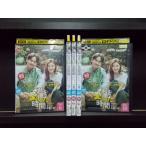 DVD 君を愛した時間 6〜10巻 計5本セット ハ・ジウォン レンタル落ち Z3F70