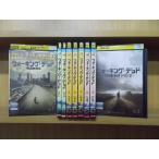DVD ウォーキング・デッド シーズン1〜2 全9巻 レンタル落ち Z3FK190