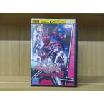 DVD 仮面ライダー ディケイド Vol.5 レンタル落ち ZM630