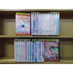 DVD シュガーバニーズ アニメで見るしつけ チャーミー