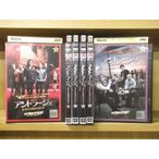DVD アントラージュ シーズン1〜2 計6本set レンタル版 ZR523