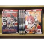 DVD 聖剣の刀鍛冶 ブラックスミス 1〜5巻セット(未完)