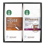 コーヒーギフト ドリップコーヒー スターバックス オリガミ パーソナル ドリップコーヒー SB−15E