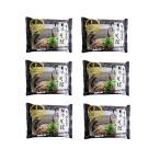 出産内祝いサンサス 十割日本そば 1パック 2食入 スープ付×6パック SON06 十割日本そばご出産祝い