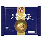 サンサス 冷麺(2食入り、スープ付)10パック REI10| ラーメン詰め合わせ お中元 御中元 お歳暮 御歳暮 お年賀 内祝い