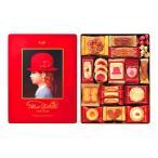 法人ギフト クッキー詰め合わせ お中元 御中元 お手土産 お年賀 |赤い帽子 レッド 16468