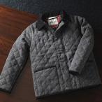 ペレグリン/イギリス ハリスツイードキルティングジャケット ブランド 服 男性 おしゃれ プレゼント 誕生日