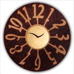 ショッピングイタリア イタリア・ピロンディーニ社・木製掛時計・ORVIETO(060A) ブランド 海外 おしゃれ クロック とり