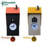 ショッピングイタリア イタリア・ピロンディーニ社・木製鳩時計(Vicenza 106)