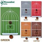 ショッピングイタリア イタリア・ピロンディーニ社・木製鳩時計(Gabbia 202) ブランド 海外 おしゃれ クロック とり