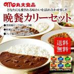 ( 丸大食品 ) 2020 お中元 ギフト 晩餐カリーセット ( 6/30 〜 8/5 お届け )