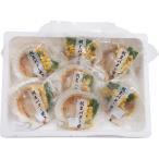 ( 産地直送 冷凍 ) 北海道帆立バター焼きセット 産直 グルメ 内祝い 御礼 手土産