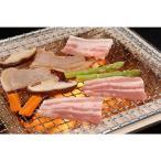 ( 産地直送 お取り寄せグルメ ) 長野県産 SPF豚焼肉 肩ロース 300g バラ 300g